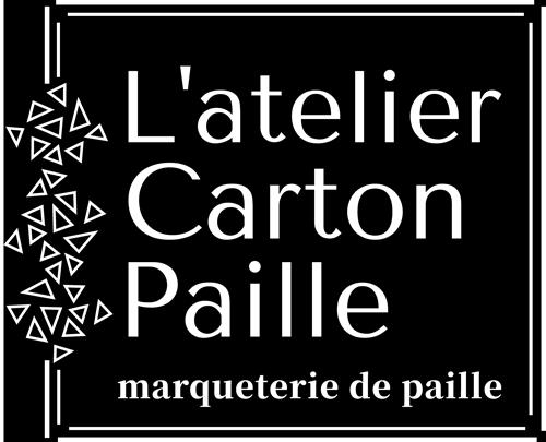 L'ATELIER CARTON PAILLE